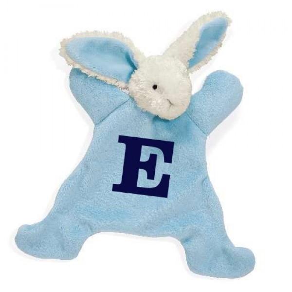 Blue Bunny Cozy