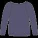 Raglan Sweatshirt - runs small, please order one size up